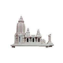 Jagannath寺庙石雕为室内装饰