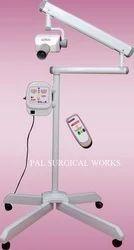 PSW PE03 Floor Mounted 8mA Dental X-Ray Unit