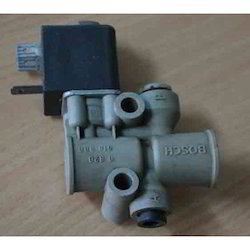Splicer Valve for textile machines