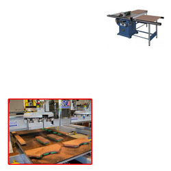 CNC Machine for Wood Industry