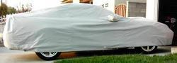Car Fabric Cover
