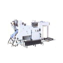 Automatic Thermal Film Laminating Machine