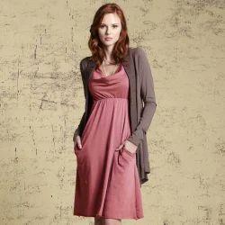 Organic Ladies Designer Dress