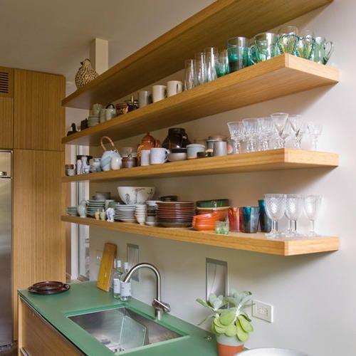Kitchen Shelves - Kitchen Wall Shelves Latest Price ...