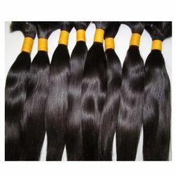 Natural Remy Bulk Hair