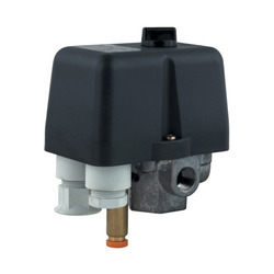 Compressor Pressure Switches