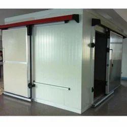 Polyurethane Insulated Panel Making Machine