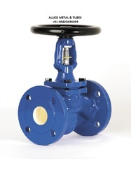Stainless Steel Low Pressure Stop Valves / C.I. Stop Valves / Stop Check Valves