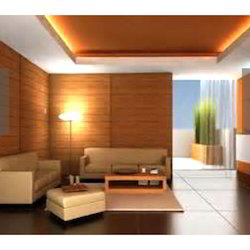 PVC Office Elastic Wall Design