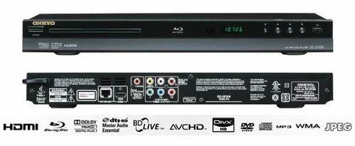 Blu Ray Disc Players - ONKYO Blu-ray Disc Player Service