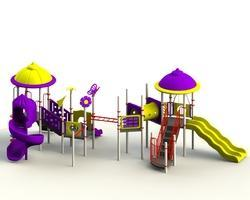 Arihant Playtime - Roto M.A.P.S : R 23 Multiplay System