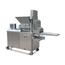 Flouring Machine