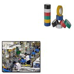 Insulation Tapes for Electric Industry