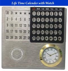 Rotary Life Time Calender Watch