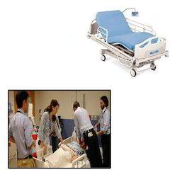 ICU Cot for Hospitals