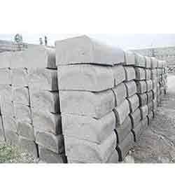 Concrete Kerbing Blocks & Drain Covers