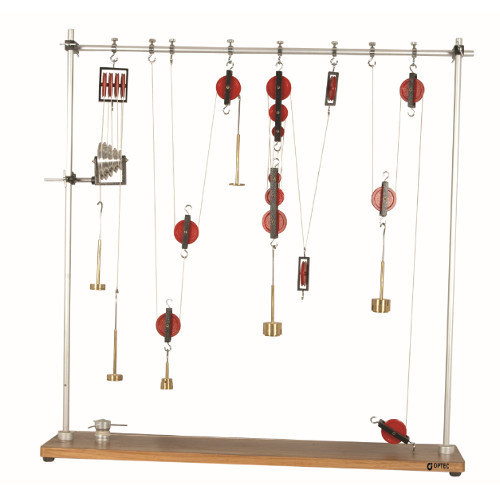 Pulley Demonstration Set Advance