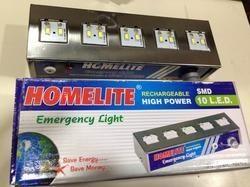 Homelite Plastic 10 SMD LED Light