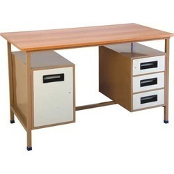 Ms Office Table at Rs 4500 pieces Executive Office Table