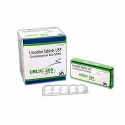 Ursodiol Tablets