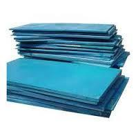 Blue Nylon Sheet