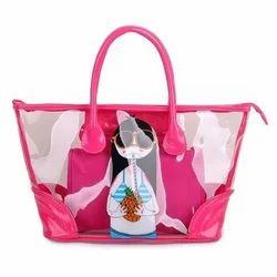 Beach Bags - Nylon Beach Bag Exporter from Delhi