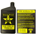 Lubricants Labels