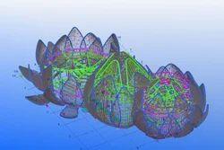 Tekla 3D Modeling