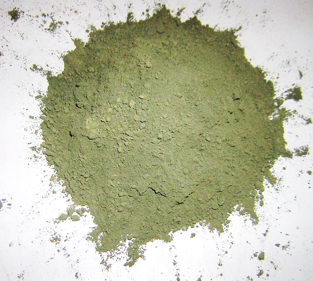 Grey Lead Oxide