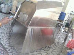 Rasgulla Balls Making Machine
