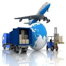 Export Express - Commercial Shipment