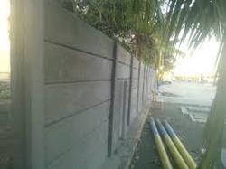 Folding Wall Boundary