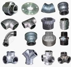 GI Pipe Fittings  sc 1 st  IndiaMART & GI Pipe Fittings in Delhi | Galvanized Iron Pipes Fitting Suppliers ...