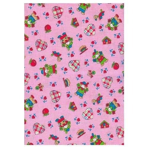 Nursery Prints Fabric