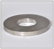 Stainless Steel 321/321H Rings
