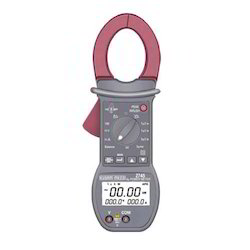TRMS Power Clamp Meter with Harmonics Model 2745