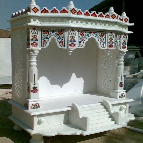 Viral Marble Amp Handicrafts Manufacturer Of Marble Temple