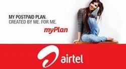 Airtel Postpaid Connection