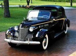 Repairing of Vintage Cars
