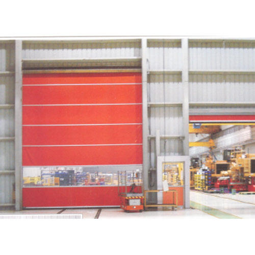 interior roll up door. Panchal Interior Roll Up Door I