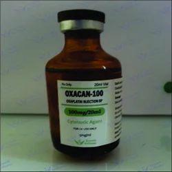 Oxaliplatin Injection 100 mg
