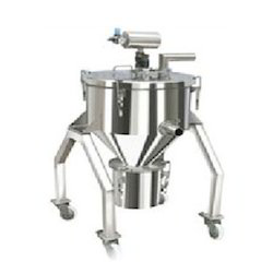 Pneumatic Vacuum Conveying System