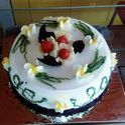 Delecius Cake