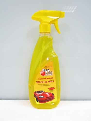 Car Care Product Premium Liquid Wax Manufacturer From New Delhi