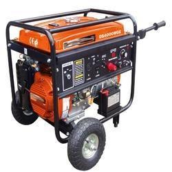 electric generators. how it works electric generators w
