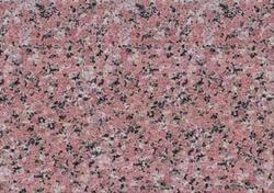 Flamed Thick Slab Rosy Pink Granite, for Flooring, Thickness: 15-20 mm
