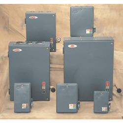 Sheet Steel Enclosed Switch Fuse