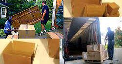 Household Furniture Shifting Service
