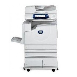 Xerox Colour Photocopier Machine, Memory Size: 1 Gb, Model Number: 7345