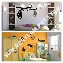 Cartoon Wall Decor